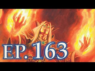 Hearthstone Funny Plays Episode 163