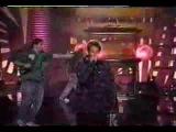 beastie boys + cypress hill arsenio hall so watcha want 1992