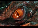 The Hobbit: Beautiful voice of the dragon (REVENGE)