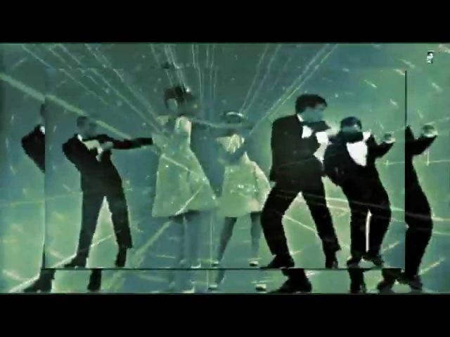 Ретро 60 е - The Archies - Sugar sugar - Хали-гали :) (клип)
