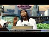 Snoop Dog и 50 Cent смотрят VjLink'а
