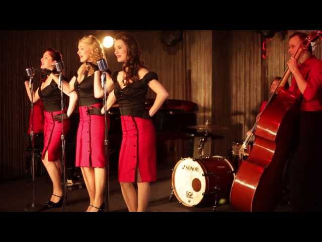 The Airlettes -