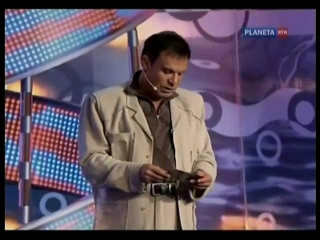 Ефим Шифрин - Пародия на Г. Малахова