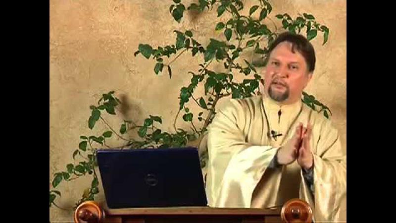 Пасхальный кулич - языческий фаллический символ (Архиепископ С.Журавлёв)