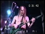 Lemmy Kilmister of Motorhead for Russia, Val Gaina and KARMA