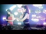 Nonstop DJ Trang Moon 2017 T