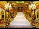 Русские олигархи  Дом Брынцалова