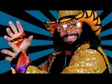 MACHO MADNESS FOREVER (A musical tribute to the late Macho Man Randy Savage)