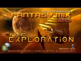 FANTASY MIX 126 - THE EXPLORATION Edited By MCITY 2O14