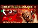 NEW GENERATION-ITALODISCO WINTER MIX BY MCITY 2O13