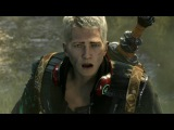 Scalebound Gameplay 1080p HD Gamescom 2015