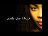 Gaelle - Give It Back (Original Version) HQ