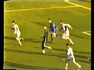 Крылья Советов 0-1 Зенит / 2000 год / Высшая Лига