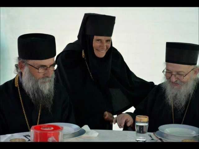 Episkop Artemije o jeresi ekumenizma - YouTube