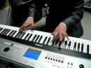 Раф Минеев. Слепой гениальный пианист