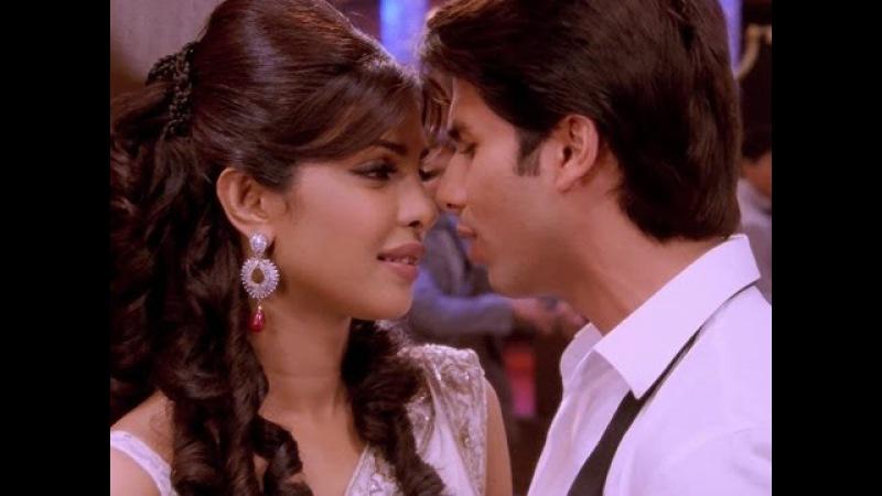 Jabse Mere Dil Ko Uff (Video Song) | Teri Meri Kahaani | Shahid Kapoor | Priyanka Chopra