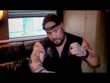 Saving Abel - CRAZY TOUR STORIES Ep. 315