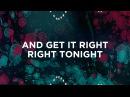 Laidback Luke Moska Get it Right ft Terri B Official Lyric Video