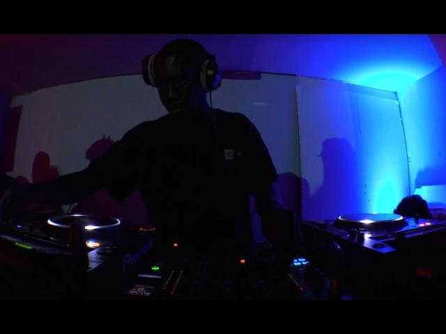 Coby Sey Boiler Room London DJ Set