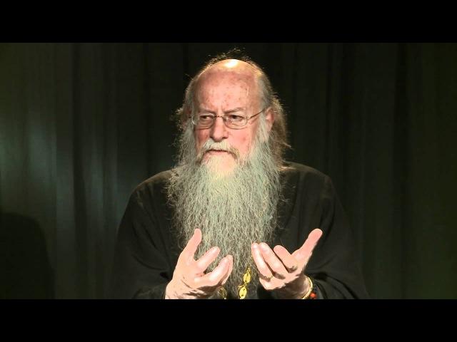 Эндрю Лаут об изучении святых отцов