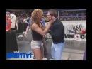 WWE SmackDown 1/8/2004 - Nidia vs Tajari