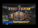 WWE SmackDown 2/5/2004 - Basham Brothers vs Scotty 2 Hotty/Rikishi (WWE Tag Team Championship)