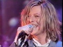 David Bowie - Starman (Live on TFI Friday 1999).mpg