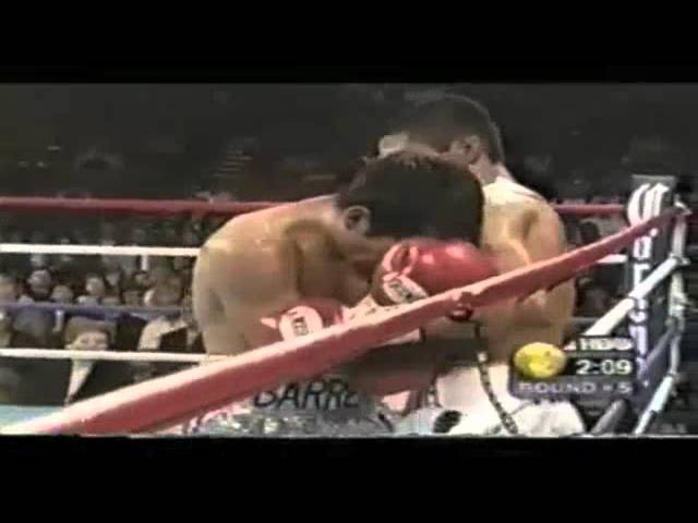 The Greatest Rounds in the History of Boxing