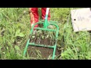 Садовые инструменты для обработки почвы Рыхлитель Чудо лопата