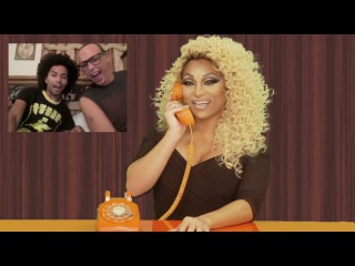 Vivienne Pinay, Shangela & Alyssa Edwards - Ring My Bell