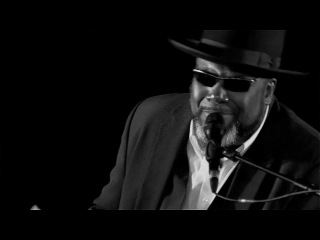 Big Daddy Wilson -