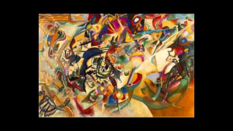 Wassily Kandinsky, Composition VII, 1913