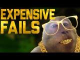 FailArmys Most Expensive Fails Compilation