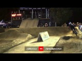 Crankworx 2015 Rockshox Ultimate Pump Track Challenge Highlights