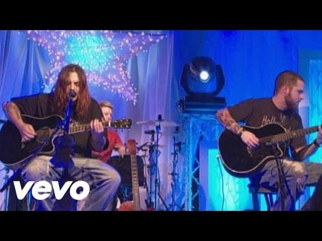 Seether - Tied My Hands (Live)