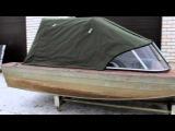 Комплект «Элит» на лодку «Южанка-2»