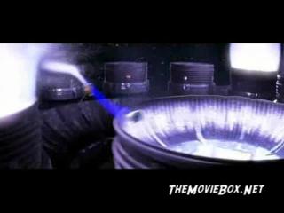 ВАЛЛ·И/WALL·E (2008) ТВ-ролик NBA