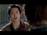 Ходячие мертвецы/The Walking Dead (2010 - ...) Фрагмент №1 (сезон 3, эпизод 15)