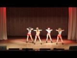 Satisfaction feat LOD - Badkiz - Come Closer - World Festival