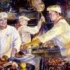 Типичный повар Уральск