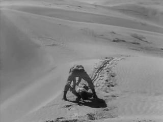 Веревка из песка (1949)Rope Of Sand /реж.Уильям Дитерле (SUB)