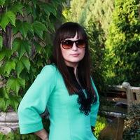 Наташа Иушина