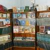 Быковская библиотека