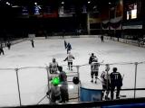 хоккей... ХК Рязань /vs/ ХК Барсы