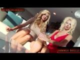 Порно-Мама (18+) представляет: Супер-сексуальная порноактриса из США: Summer Brielle / Саммер Бриелле: