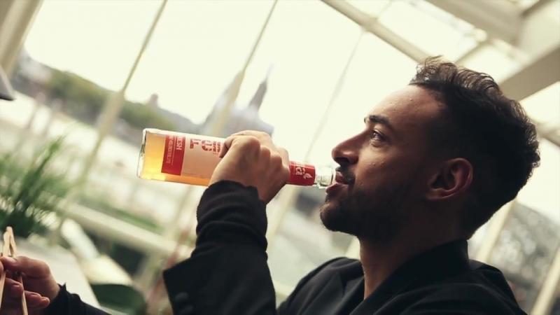 Fella Dein Drink für alle Fälle Karim Bellarabi dfb ru
