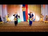 Танцевальная группа - казахский народный танец «Каражорга – Странник»: Народный танец 2 – ая возрастная категория