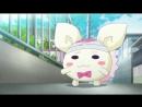 Волшебница-медсестра Комуги-тян R  Nurse Witch Komugi-chan R - 1 серия (Озвучка) [Oni, Lonely Dragon, Reina]