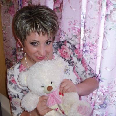 Наталия Конькова