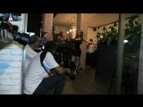 12.9 Lounge Bar - Fashion Show - Yana Ravsky